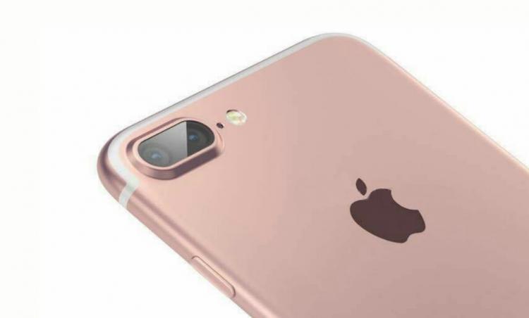 IPhone 7 иiPhone 7 Plus будут представлены 7сентября