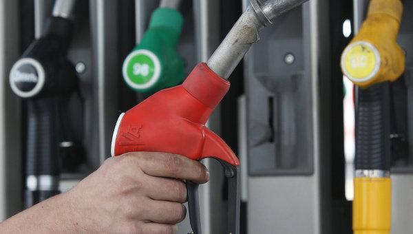 ВЛипецкой области росли цены набензин