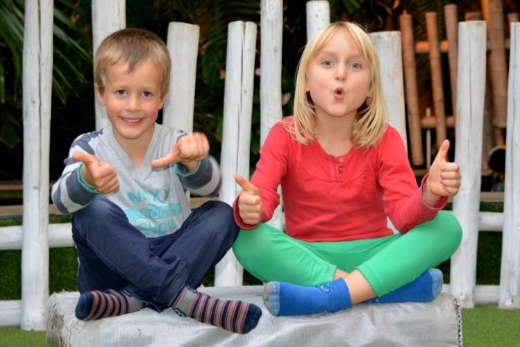 Психологи: отличные поступки от нехороших слегкостью отличают только дети