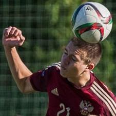 Сборная России (юноши 2000 года рождения) отправятся на международный турнир развития УЕФА в Финляндию.