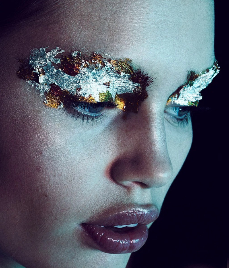 Beauty Photography by Jamie Nelson Recent work by talented New York-based fashion and beauty photogr
