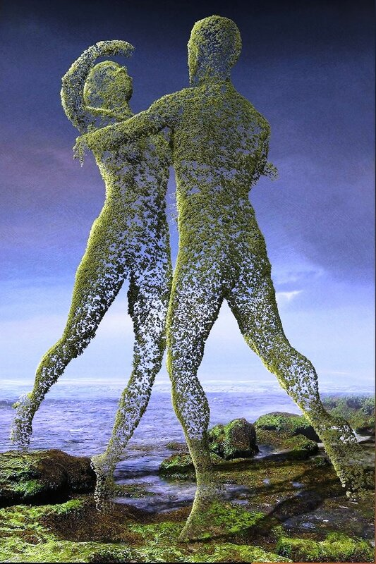 Игорь Морски, польский художник-сюрреалист(surreal illustrations poland igor morski) (47).jpg