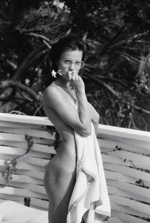 голая Кейлани Асмус в Playboy USA, май 2016 / фотограф Henrik Purienne / Keilani Asmus