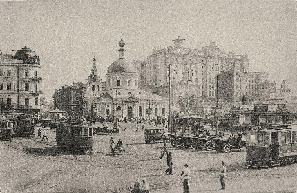 4326 Страстная площадь 1925.jpg