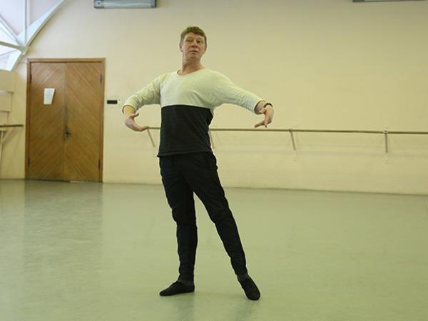 СКпроверяет обстоятельства смерти балетмейстера Мариинки встоматологии