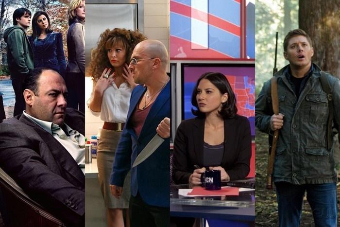 Интересные сериалы, которые расскажут много нового об устройстве нашего общества