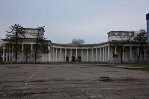 Сгоревшее здание на ВВЦ в Москве не представляло исторической ценности