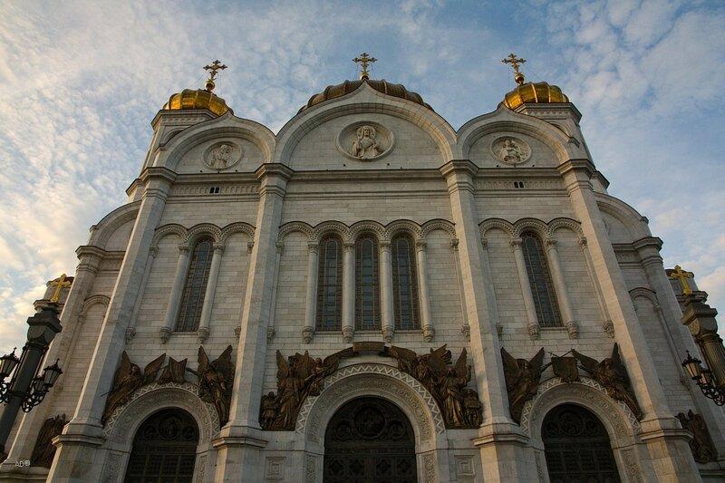 Москва 2010-05-29