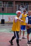 3й тур чемпионата Новосибирска по стритболу