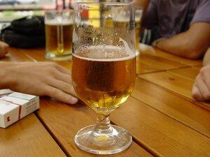 Холодний напій