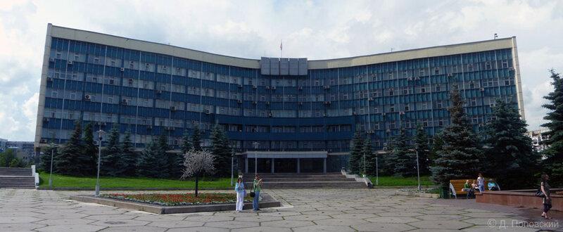 администрация новокузнецка:
