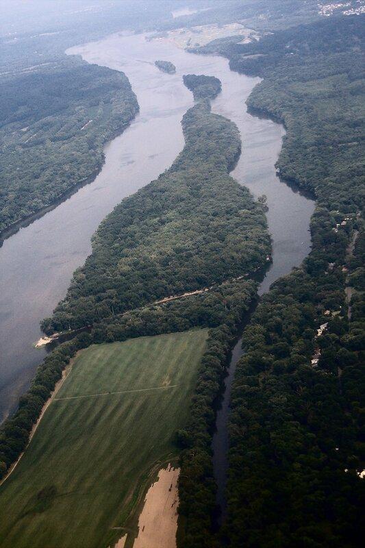 Река Потомак