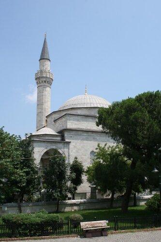 Стамбул - Старый город