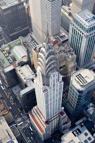 Самые дорогие города мира. Нью Йорк
