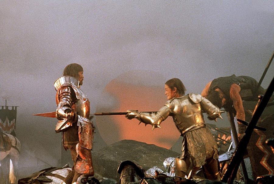 EXCALIBUR - HD Movie - 1981 - Free Online Film Guide