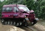 ГАЗ-34091 «БОБР»