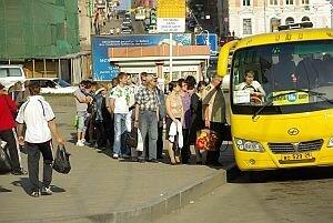 К обсуждению транспортного вопроса Владивостока подключились горожане