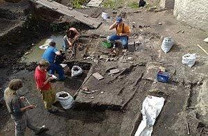 Археологи Приморья исследуют Партизанский район