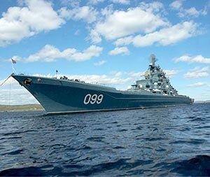 Отряд кораблей Тихоокеанского флота завершил визит в Таиланд