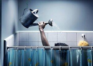 Статистики: в каждой пятой квартире на Камчатке нет горячей воды
