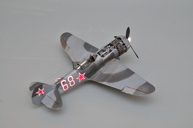 Ла-5ФН