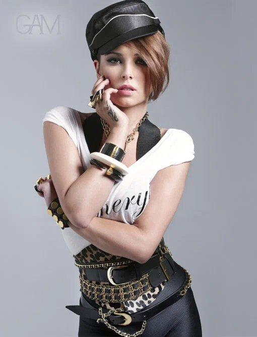 Шерил Коул (Cheryl Cole)