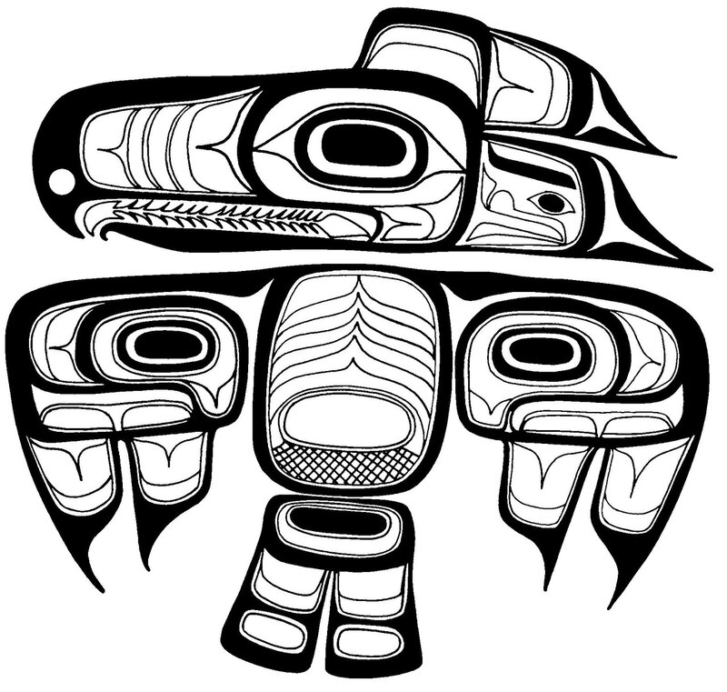Native Designs from North America.