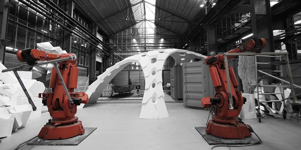 Msc2 studio at Hyperbody TU Delft