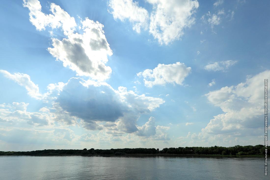 Бахтемир река фото