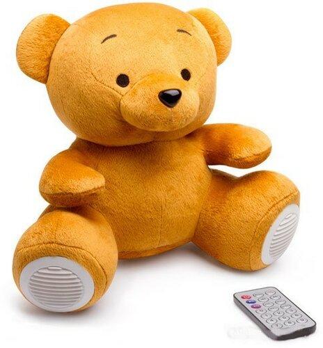 Texet TPA-3005 Winnie Bear (с пультом)