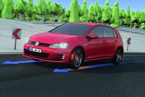 Очередные пополнения в модельном ряде Volkswagen