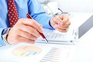 Преимущества передачи бухгалтерского учета на аутсорсинг