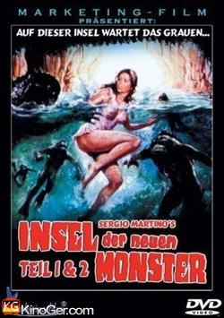 Die Insel der neun Monster (1976)