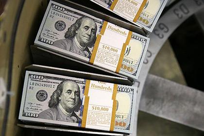 Мировой рынок слил триллион долларов