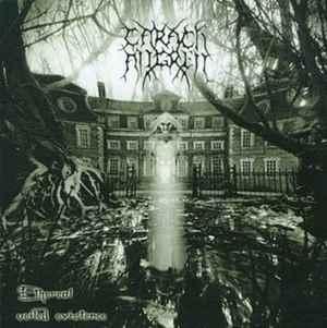 Carach Angren -  Ethereal Veiled Existence (ep) 2005