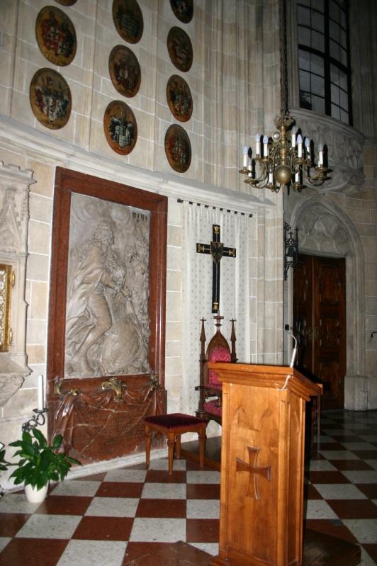 Тевтонский орден в Вене
