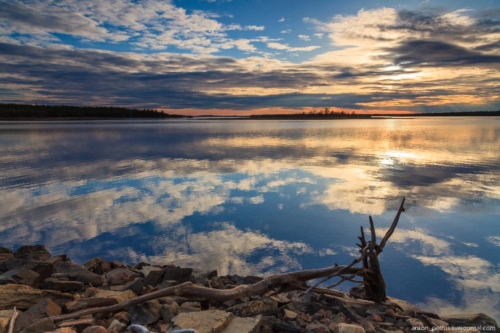Путешествие по Финляндии