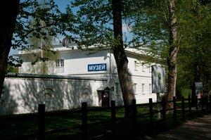 музей во флигеле