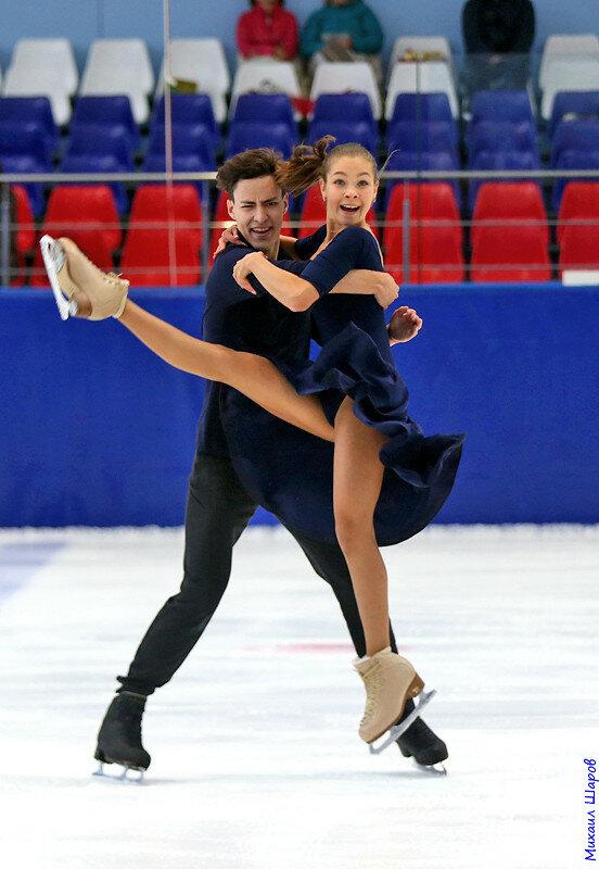 Анастасия Шпилевая - Григорий Смирнов/ танцы на льду - Страница 6 0_15e90b_f13b9d21_XL