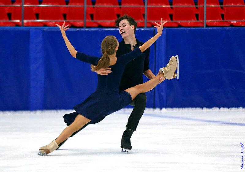 Анастасия Шпилевая - Григорий Смирнов/ танцы на льду - Страница 6 0_15e913_7336c373_XL