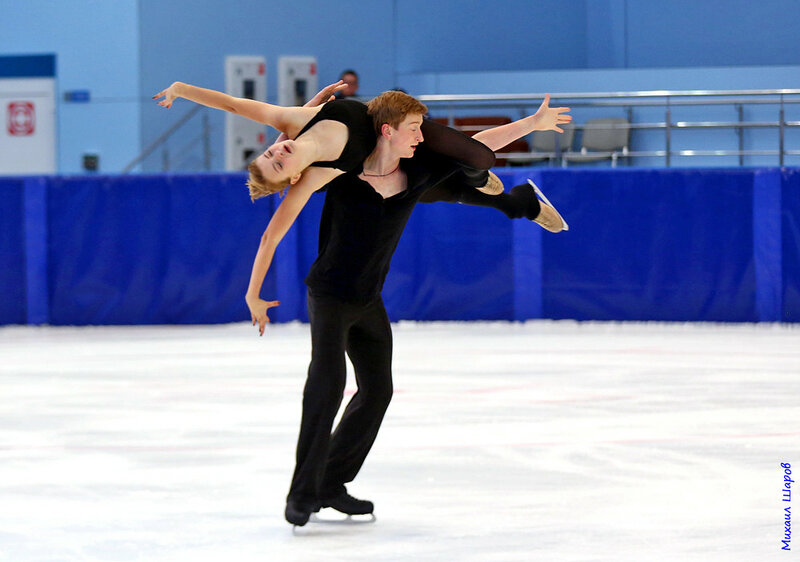 Анастасия Скопцова-Кирилл Алешин/танцы на льду - Страница 2 0_15e931_d4a6a1b2_XL