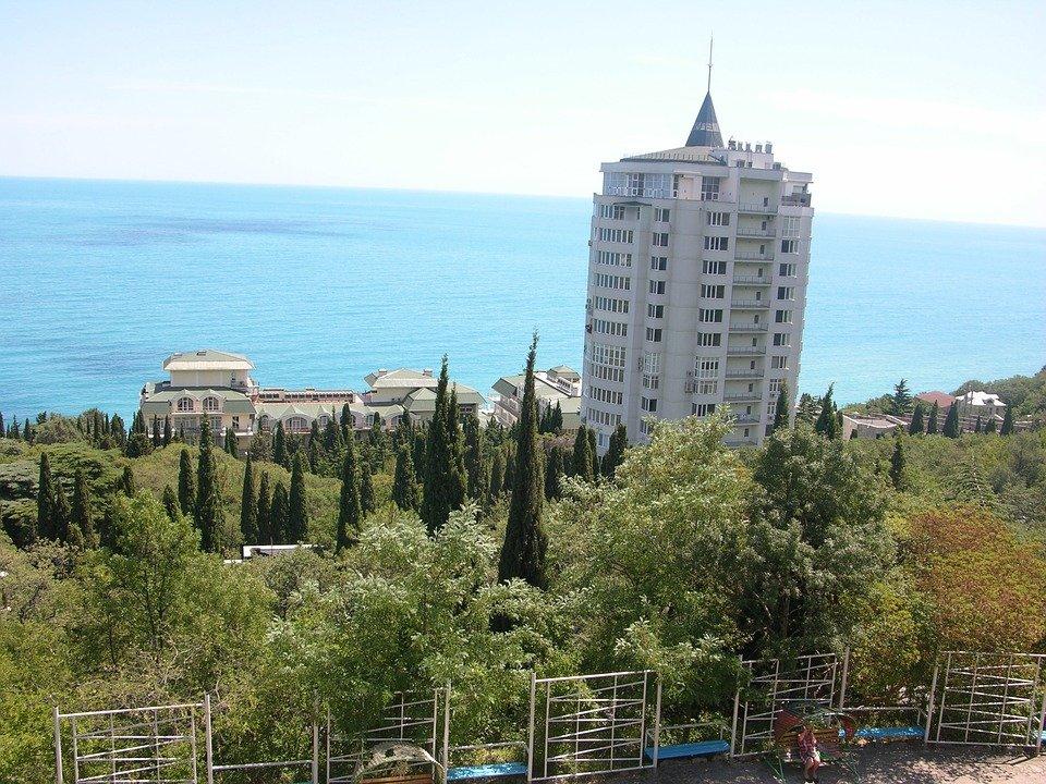 Власти Крыма видят как наполуостров текут инвестиции вобход санкций
