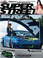 Журнал Super Street - February 2014