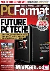 PC Format - October 2014  UK