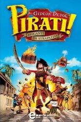 Книга Pirati! Briganti da strapazzo