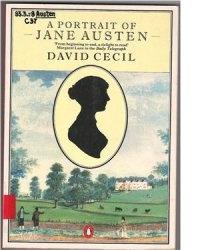 Книга A Portrait of Jane Austen