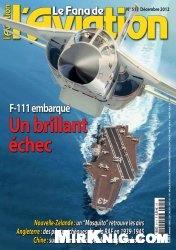 Книга Le fana de laviation №12 2012