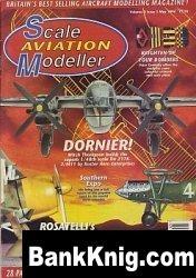 Журнал Scale Aviation Modeller 1996 No 05