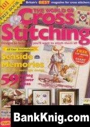 The World of Cross Stitching № 28