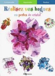 Книга Réalisez vos bagues en perles de cristal